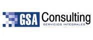 Logo gsa consulting