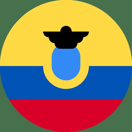 SEGURIEXPO ECUADOR GYE 2020