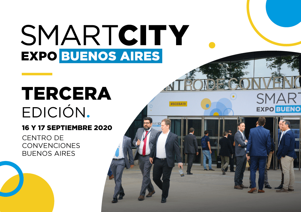 SMARTCITY BUENOS AIRES 2020